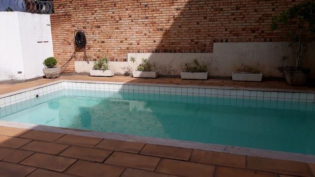 Excelente casa 4 quartos 4 vagas no bairro caiçara - Foto 3