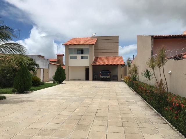 Vende se casa com terreno bem espaçoso próximo hospital Dirceu em Parnaíba