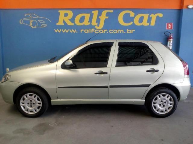 Fiat Palio 1.0 Fire Flex completo 2008 - Foto 4