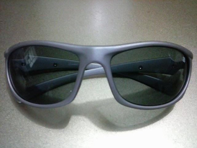 Óculos de sol masculinos novos
