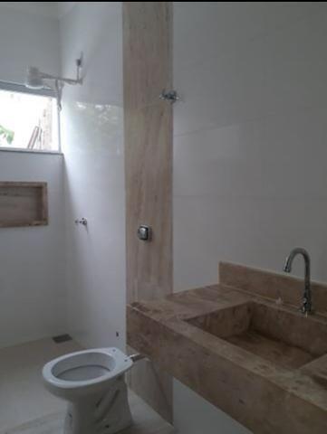 Casa de alto padrão 3 Suites moderna condomínio fechado - Foto 10
