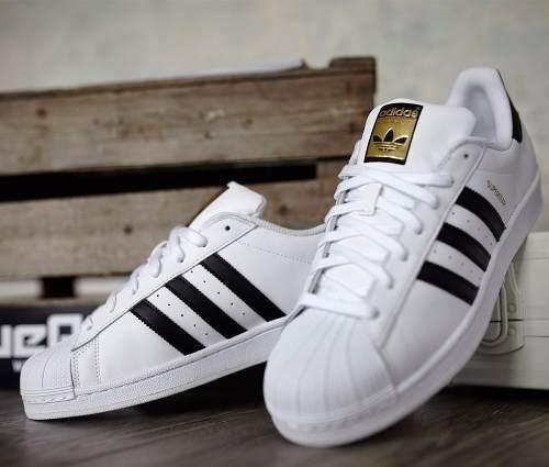 a8c6c69b082 Tênis Adidas Superstar Novo Original - Roupas e calçados - Riachão ...