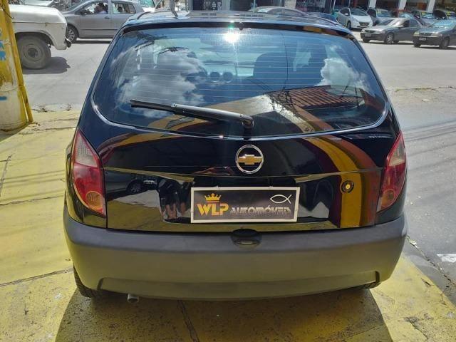 Gm - Chevrolet Celta Entrada 1500 financie com score baixo - Foto 4