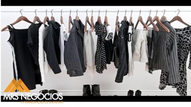MRS Negócios- VENDE LOJA DE VESTUÁRIO/CAMA/MESA/BANHO -NH/RS - Foto 2