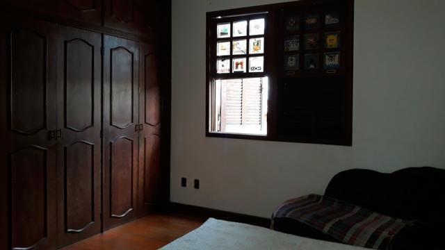 Excelente casa 4 quartos 4 vagas no bairro caiçara - Foto 12