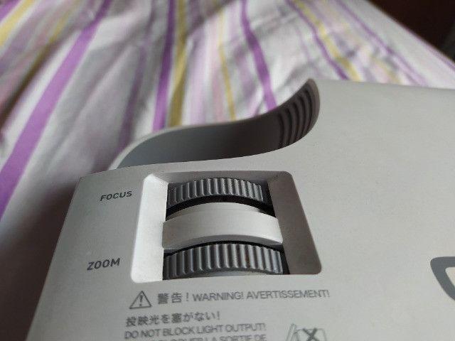 Projetor Casio XJ-V1 - Foto 2