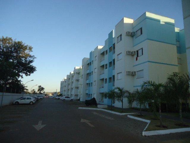 Edificio Torres do Imperial 3/4, 74m², 01 vaga sol da manha - Foto 5