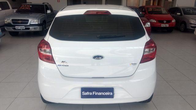 Ford Ka 1.0 SE Hatch Flex Semi Novo - Foto 6