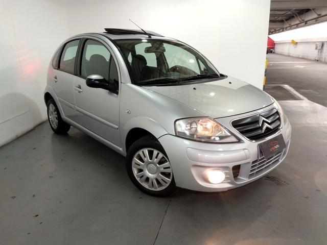 Citroën C3 Exclusive Solaris 1.6 16V (flex) - Foto 3