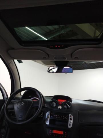 Citroën C3 Exclusive Solaris 1.6 16V (flex) - Foto 12