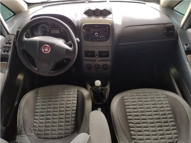 Fiat Idea 1.8 mpi adventure 8v flex 4p manual - Foto 2