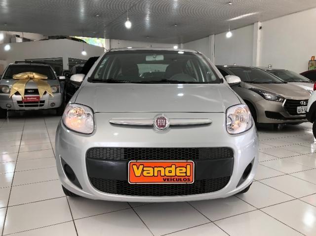 Fiat Palio 1.0 ATTRACTIVE 4P
