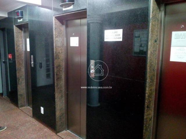 Sala, 25 m² - venda por R$ 165.000,00 ou aluguel por R$ 450,00/mês - Santa Efigênia - Belo - Foto 7