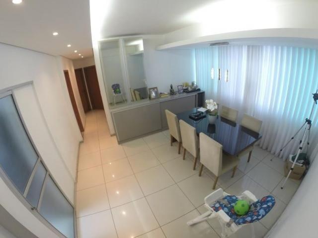 Apartamento com 3 dormitórios à venda, 90 m² por R$ 450.000,00 - Caiçara - Belo Horizonte/ - Foto 15