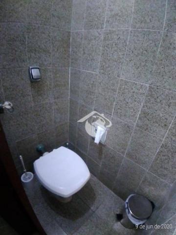 Casa com 5 dormitórios para alugar, 350 m² por R$ 6.000,00/mês - São José - Aracaju/SE - Foto 10