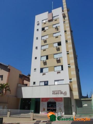 8406   Apartamento para alugar com 1 quartos em JD NOVO HORIZONTE, MARINGÁ
