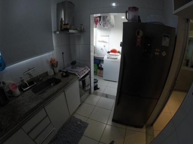 Apartamento com 3 dormitórios à venda, 90 m² por R$ 450.000,00 - Caiçara - Belo Horizonte/ - Foto 19