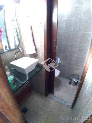 Casa com 5 dormitórios para alugar, 350 m² por R$ 6.000,00/mês - São José - Aracaju/SE - Foto 9