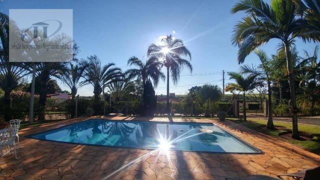 Casa com 3 dormitórios à venda, 272 m² por R$ 1.200.000,00 - Condomínio Ana Helena - Jagua - Foto 2