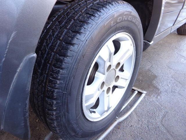 Kia - Sorento 2.5 EX CR3 Diesel 4x4 Top - 2005 - Foto 12