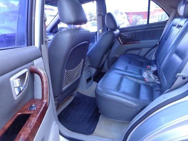 Kia - Sorento 2.5 EX CR3 Diesel 4x4 Top - 2005 - Foto 14