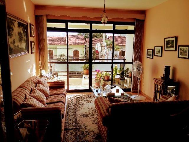 Vendo apartamento 03 dormitórios_Vila Julieta_Resende-RJ - Foto 5