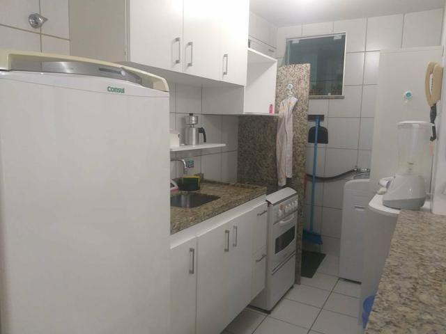 Apartamento Mobíliado com 01 para Alugar - Foto 6