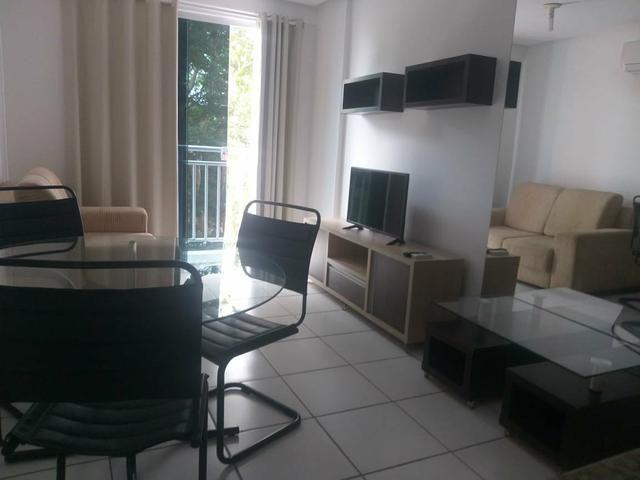 Apartamento Mobíliado com 01 para Alugar - Foto 4