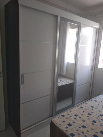 Apartamento mobiliado no Santana Tower na Fraga Maia * - Foto 4