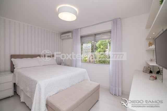 Apartamento à venda com 3 dormitórios em Santo antônio, Porto alegre cod:194889 - Foto 5