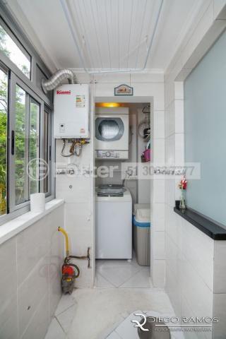 Apartamento à venda com 3 dormitórios em Santo antônio, Porto alegre cod:194889 - Foto 16
