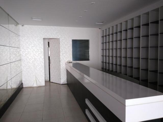 Vendo Ponto Comercial com 3 pavimentos no Vila União, R$ 260 mil com documentos. Recebo ca - Foto 7