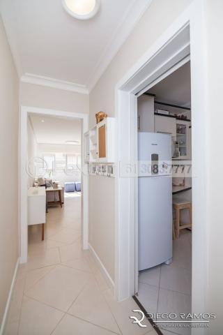 Apartamento à venda com 3 dormitórios em Santo antônio, Porto alegre cod:194889 - Foto 17