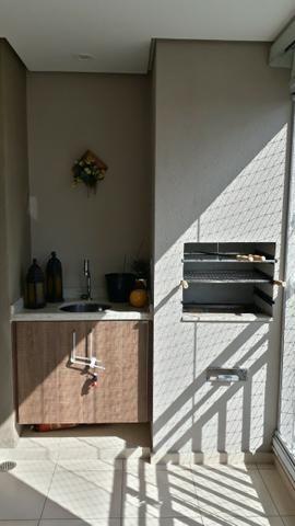 Apartamento 3 dorms no Spazio Club Alto do Ipiranga - Foto 8