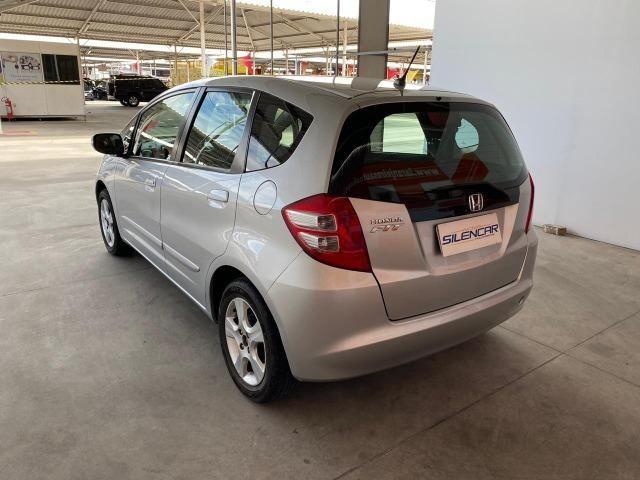 Honda Fit Lx 1.4 completo, Veiculo impecável! Oportunidade - Foto 9
