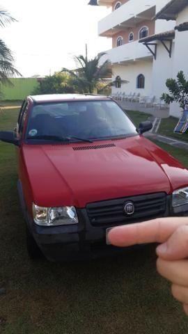 Oportunidade! Fiat UNO mille 2012/13 - 1.0. Completo! Doc todo OK. Leia a descrição! - Foto 3