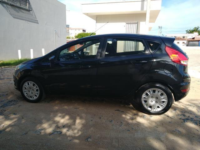 New Fiesta LS 1.5 - Foto 13
