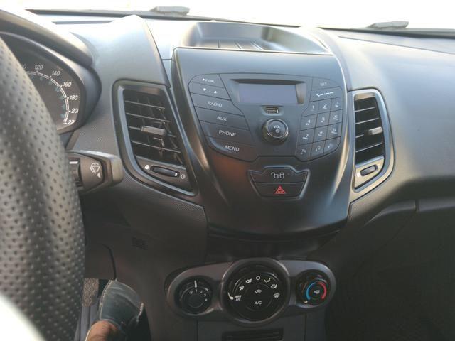 New Fiesta LS 1.5 - Foto 6