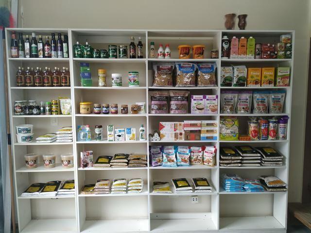 Loja de produtos naturais - Foto 4