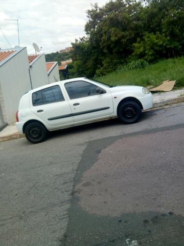 Renault Clio 1.0 16v - Foto 6