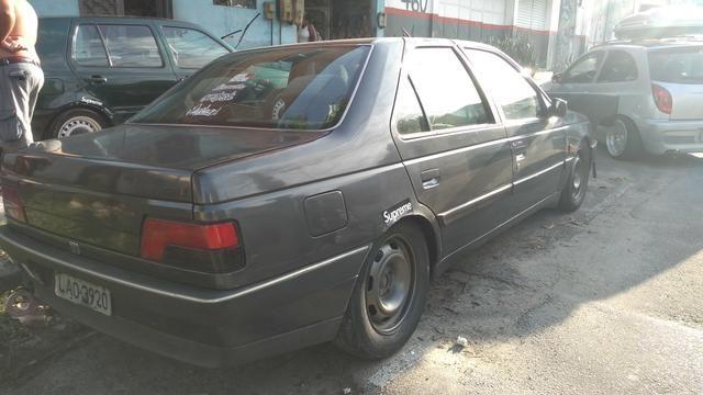 Peugeot 405 '95