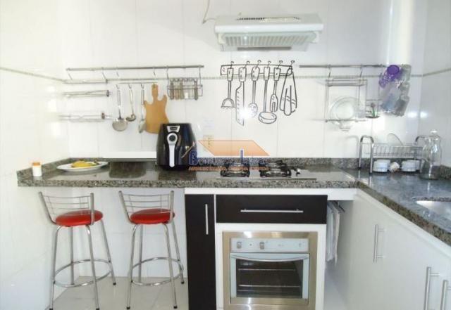 Apartamento à venda com 3 dormitórios em Sagrada família, Belo horizonte cod:38173 - Foto 6