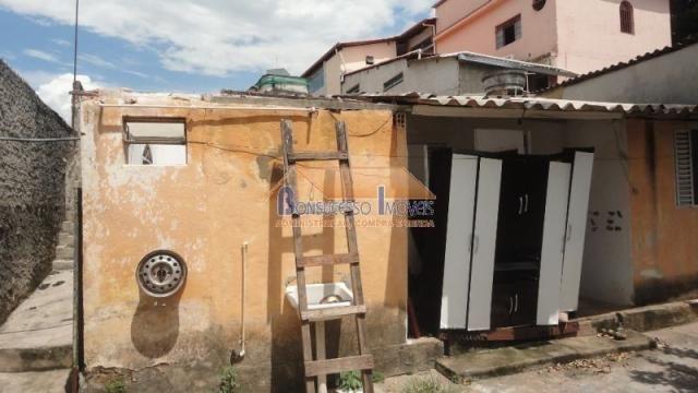 Loteamento/condomínio à venda em São lucas, Belo horizonte cod:30062 - Foto 5