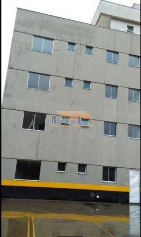 Apartamento à venda com 3 dormitórios em Padre eustáquio, Belo horizonte cod:36462 - Foto 8
