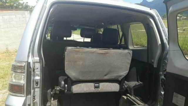 Pajero full did diesel - Foto 4