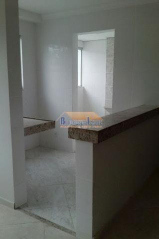 Apartamento à venda com 2 dormitórios em Pindorama, Belo horizonte cod:36292 - Foto 2