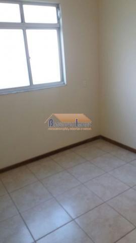 Apartamento à venda com 3 dormitórios em Jaraguá, Belo horizonte cod:39009 - Foto 11