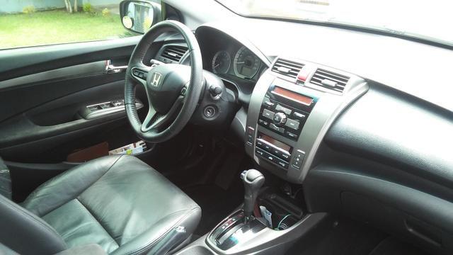 Honda City 1.5 EX 2013 Aut - Foto 5