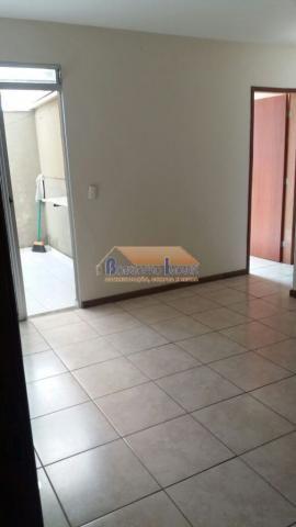 Apartamento à venda com 3 dormitórios em Jaraguá, Belo horizonte cod:39009 - Foto 4