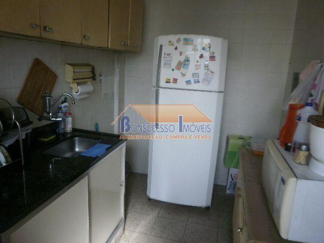 Apartamento à venda com 2 dormitórios em Colégio batista, Belo horizonte cod:30059 - Foto 4